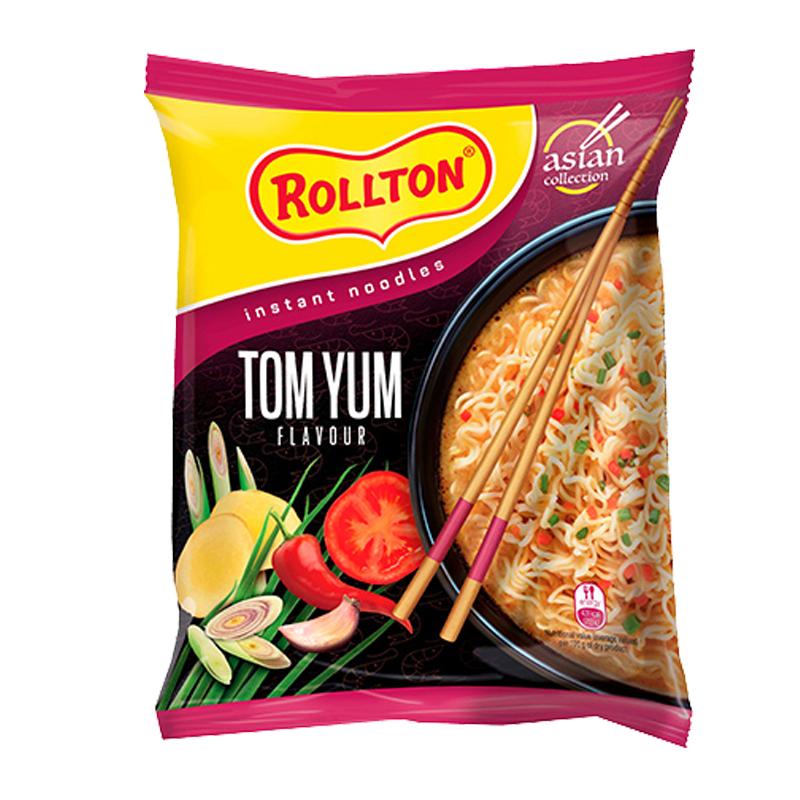 Nuudelit Tom Yum - 15% alennus