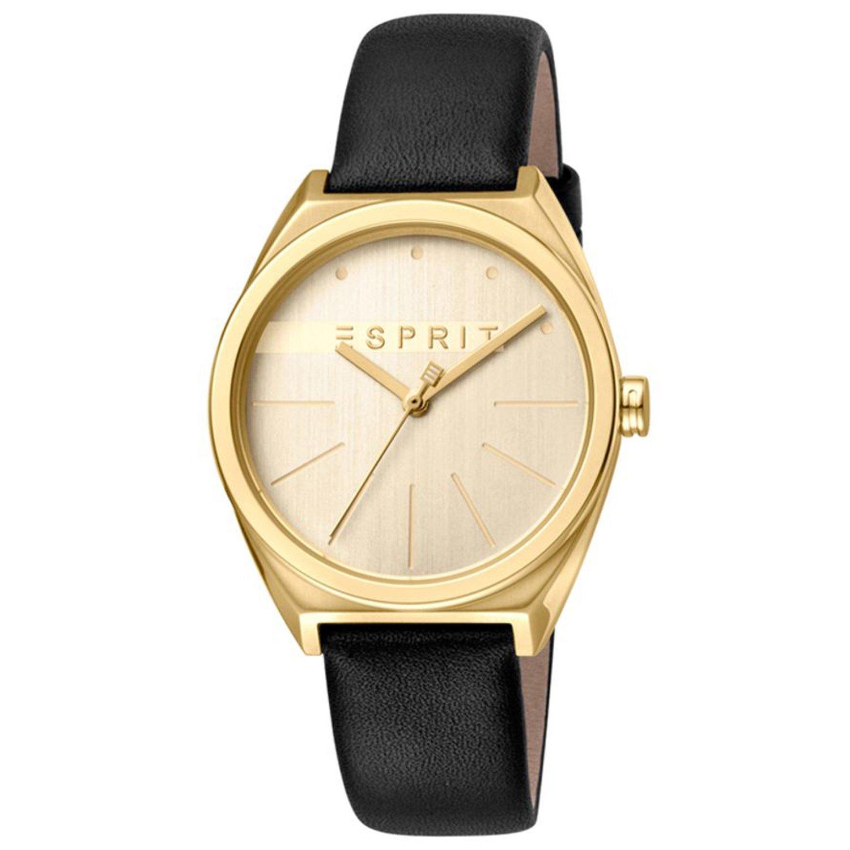 Esprit Women's Watch Gold ES1L056L0025