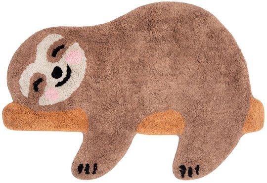 Sass & Belle Gulvteppe Happy Sloth
