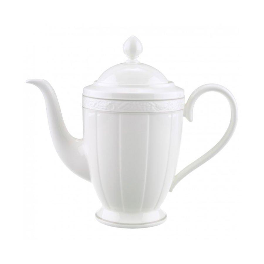 Villeroy & Boch Gray Pearl Kaffekanne 1,35L