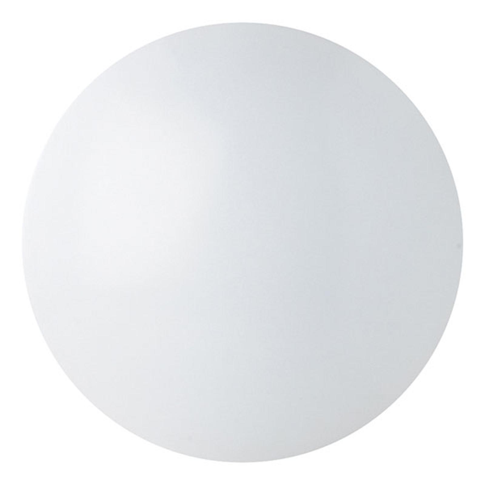 Megaman Renzo+ -LED-seinävalo ColorSelect Ø 33 cm