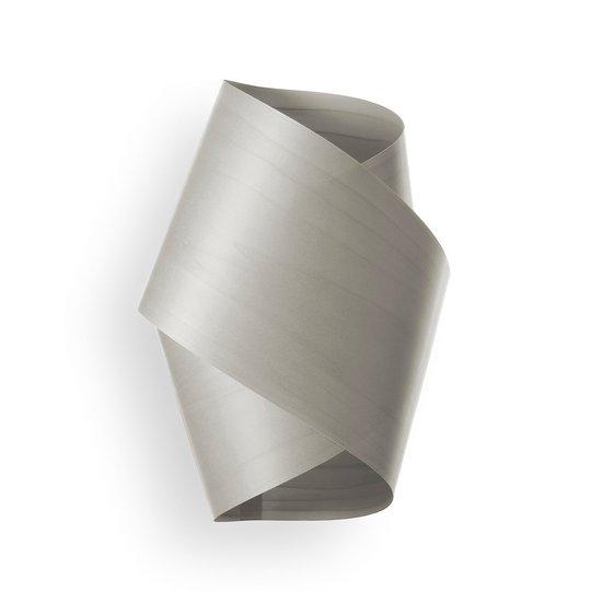 LZF Orbit vegglampe grå