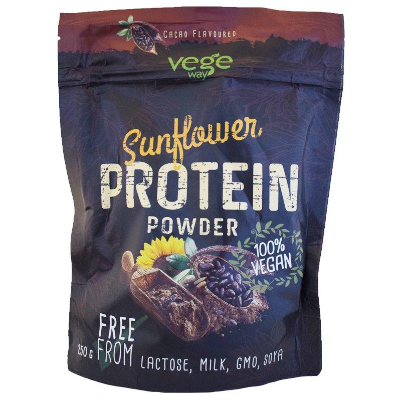 "Proteiinijauhe ""Cacao"" 250g - 40% alennus"