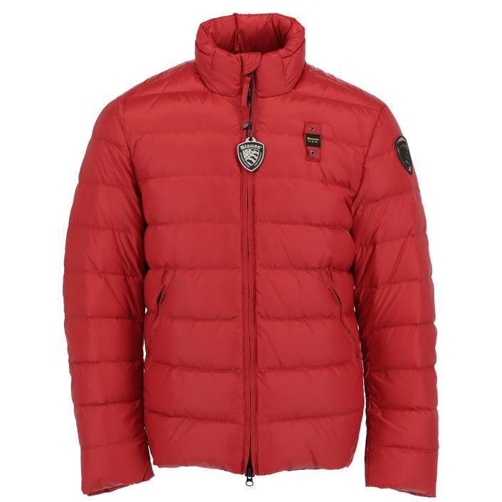 Blauer Men's Jacket Red 319328 - red XXL