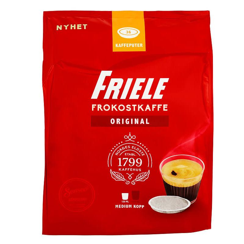 Frukostkaffe 268g - 66% rabatt