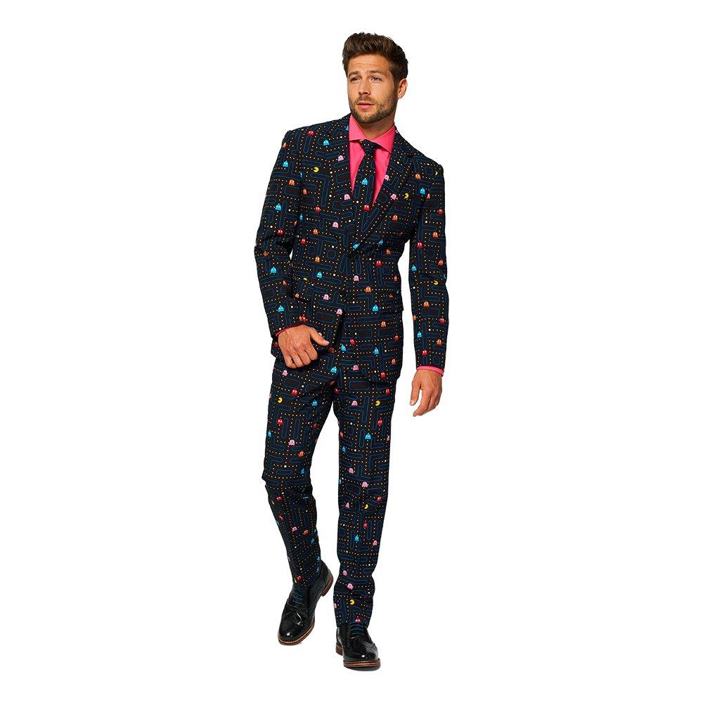 OppoSuits Pac-Man Kostym - 46