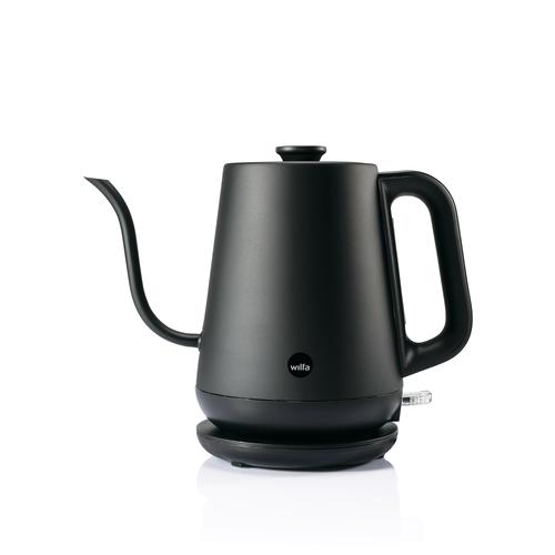 Wilfa Wspok-1000b Svart Pour Black Vattenkokare -