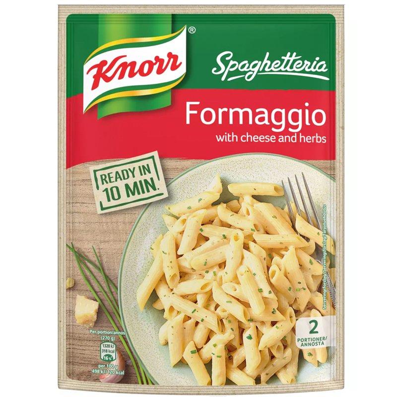 Pasta Formaggio - 14% rabatt