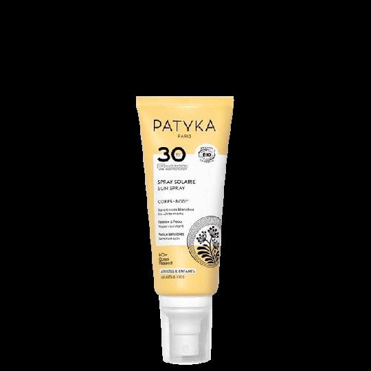 Body Sun Spray SPF 30, 100 ml