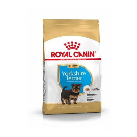 Royal Canin Yorkshire Terrier Puppy (1,5 kg)