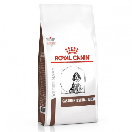 Royal Canin Veterinary Diet Dog Gastro Intestinal Junior (10 kg)