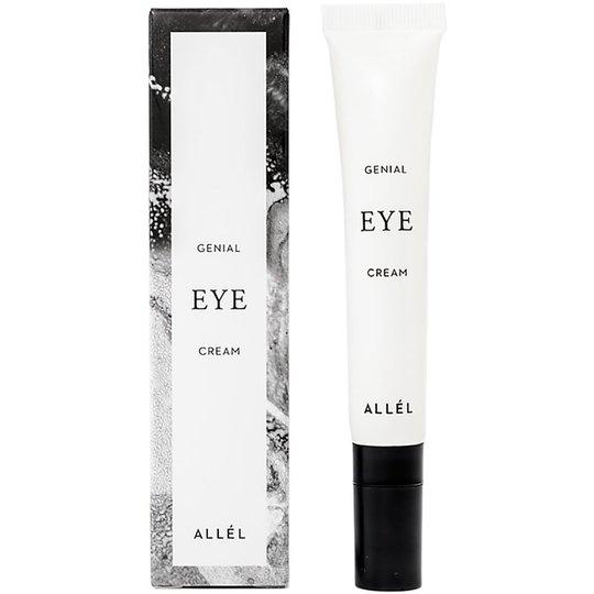 Genial Eye Cream, 15 ml Allél Silmät