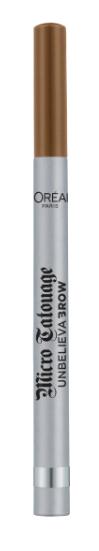 L'Oréal - Unbelieva Brow Micro Tatouage - 104 Chatain