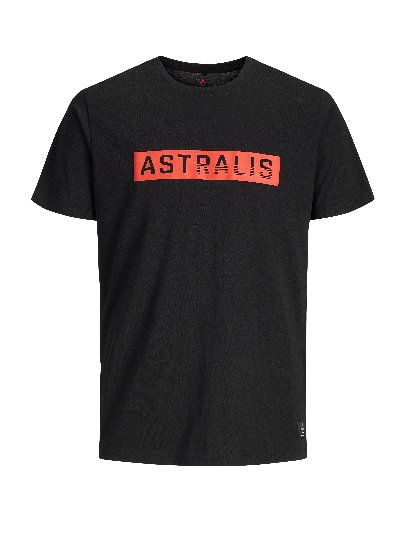 Astralis Merc T-Shirt SS 2019 - L
