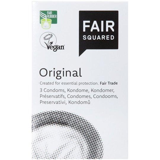 Kondomit Original - 70% alennus