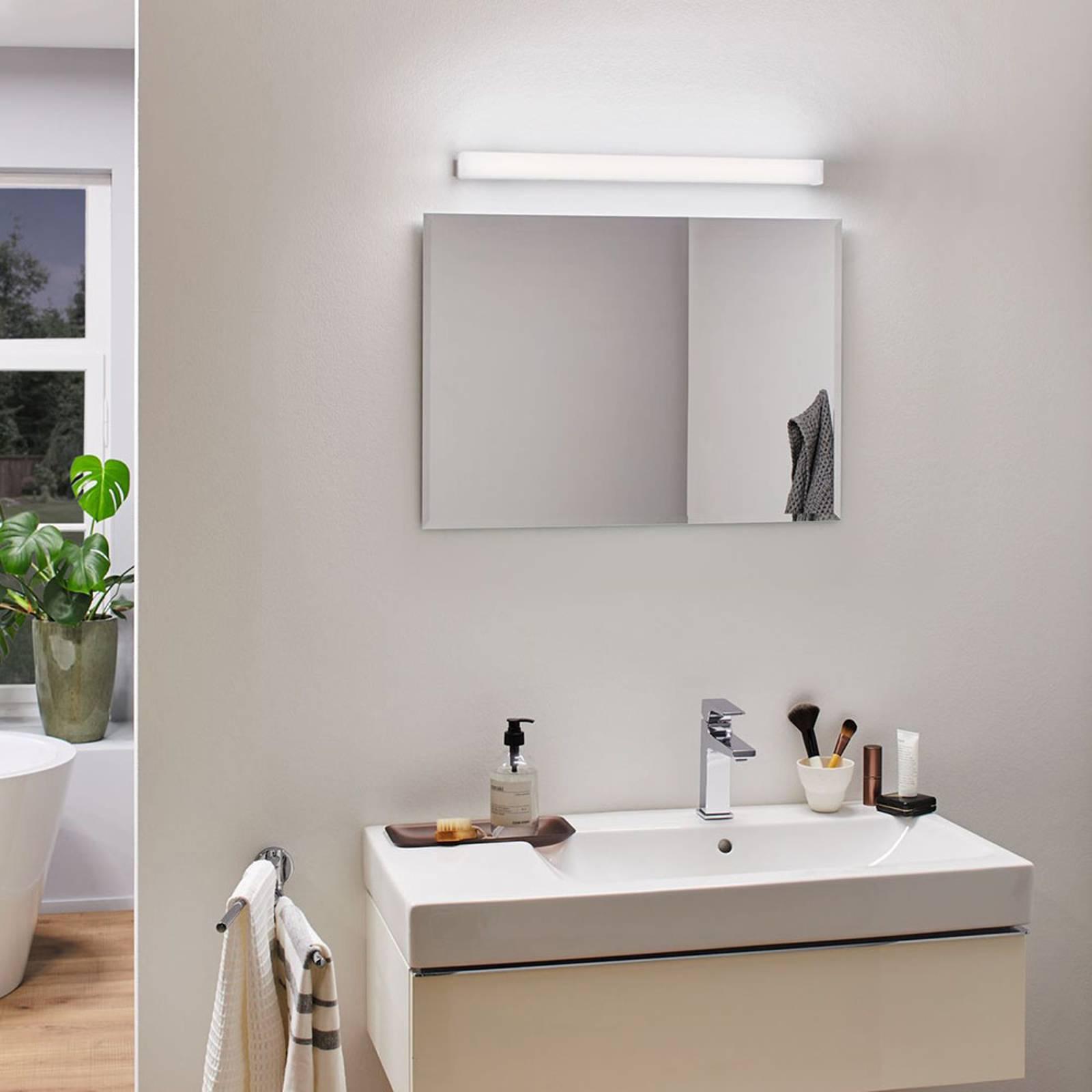 Paulmann HomeSpa Luno -LED-peililamppu, 60 cm