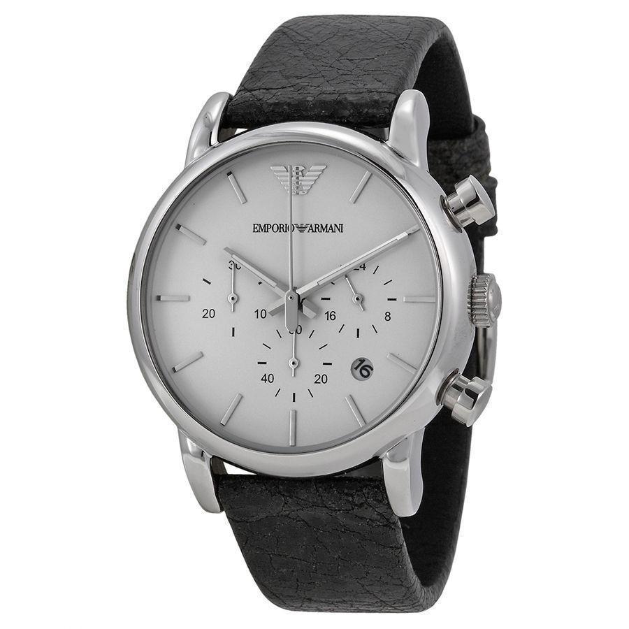 Emporio Armani Men's Classic Watch AR1810MK