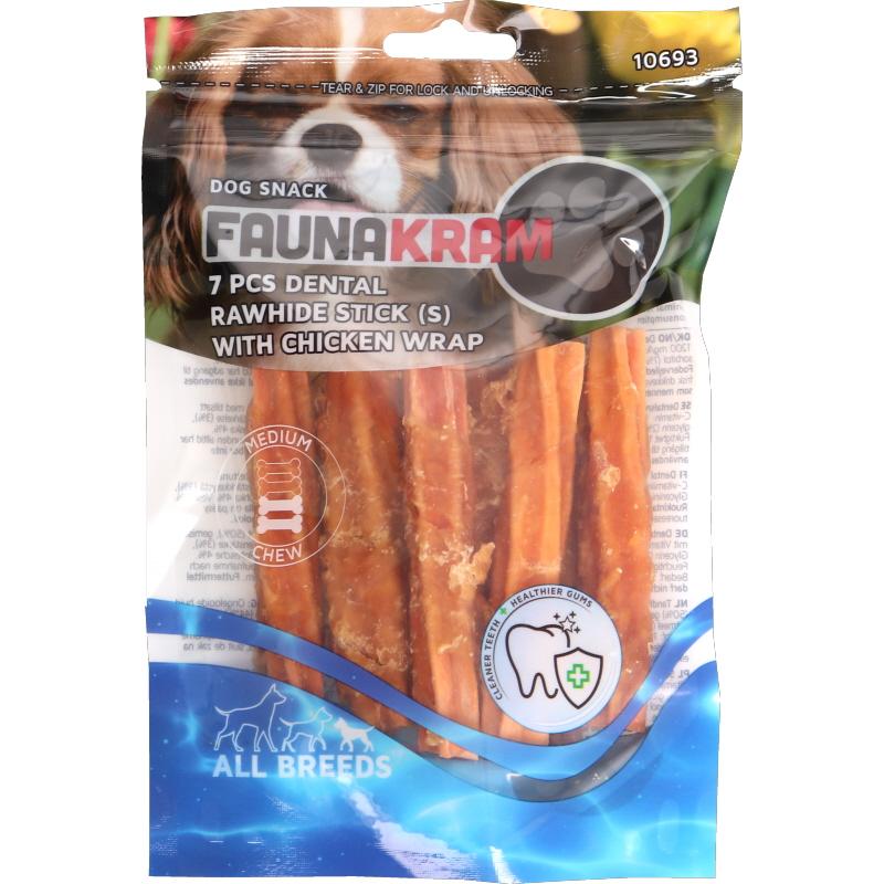 Dental Sticks Chicken - 29% alennus