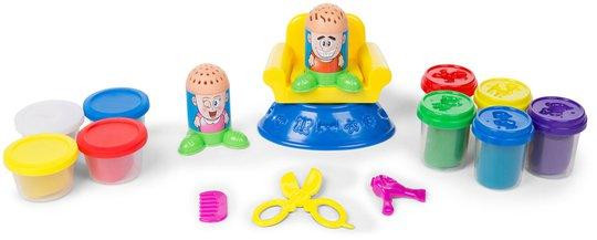 Kid's Dough Hair Studio Lekeleire