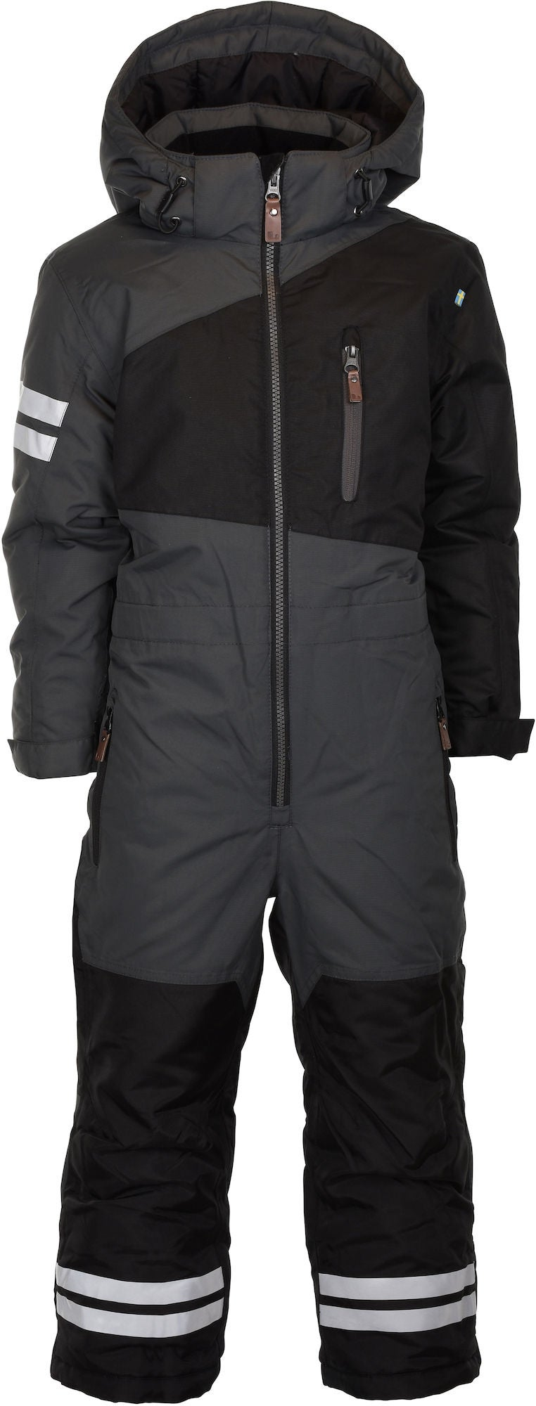 Lindberg Trysil Overall, Anthracite 80