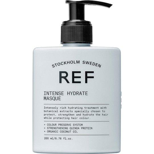 REF. Intense Hydrate Masque, 200 ml REF Tehohoidot