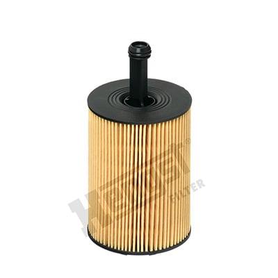 Öljynsuodatin HENGST FILTER E19H D83
