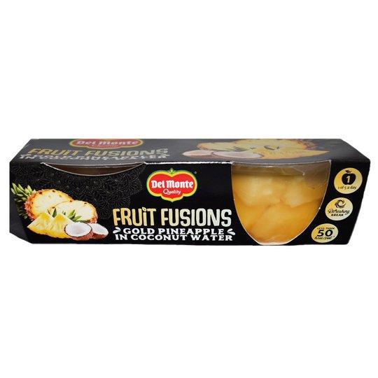 Fruit Fusions Ananas - 20% alennus