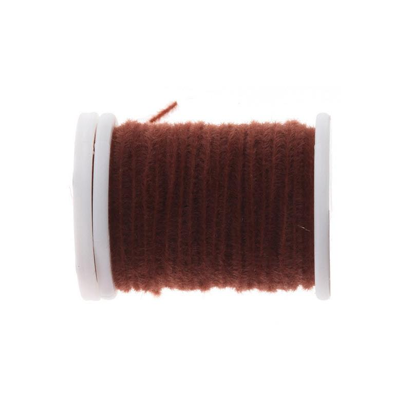 Microchenille - Brown Textreme