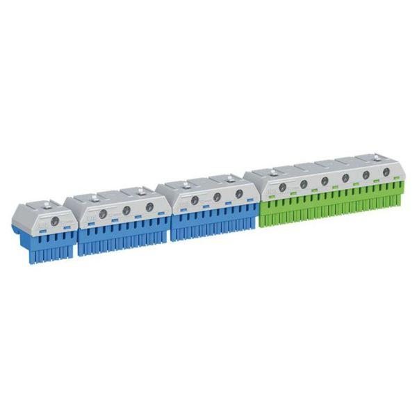 ABB UK600 2CPX063177R9999 Liitinlohko ZK603