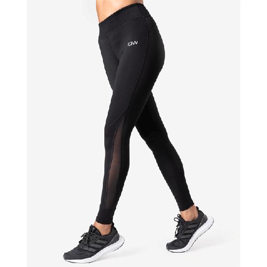 Essential Leggings, Black