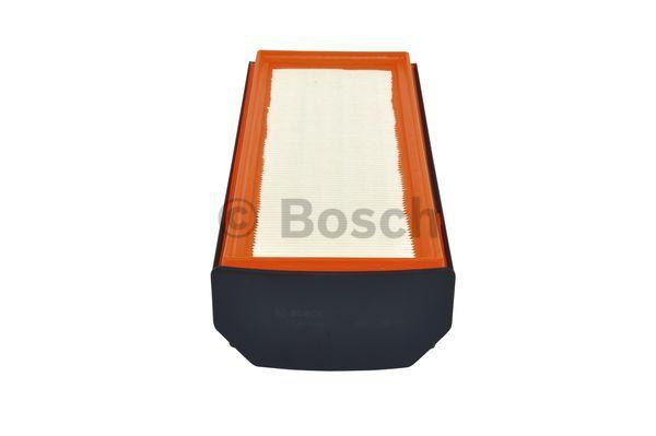Ilmansuodatin BOSCH F 026 400 409
