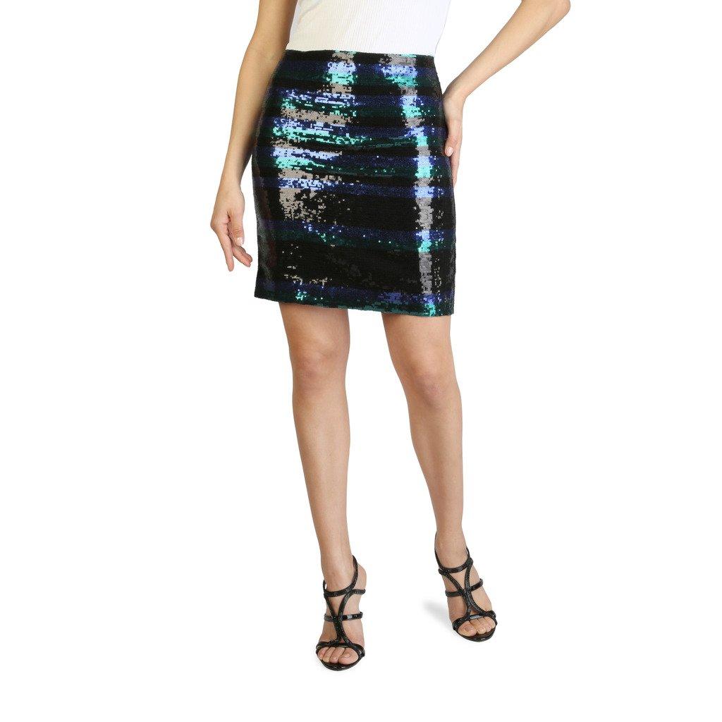 Tommy Hilfiger Women's Skirt Black XW0XW01179 - black 2