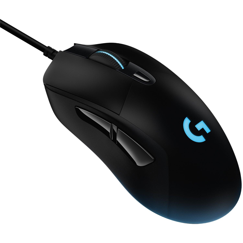 Logitech G403 HERO Gaming Mouse