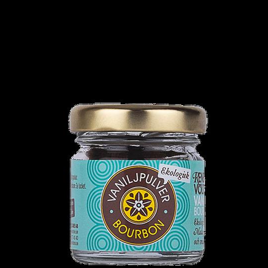 Äkta Vaniljpulver, 10 g