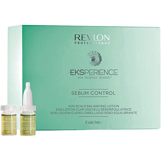 Eksperience, Revlon Professional Hiustuotteet