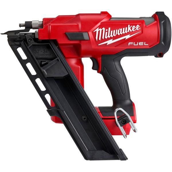 Milwaukee M18 FFN-0C Spikerpistol uten batterier og lader