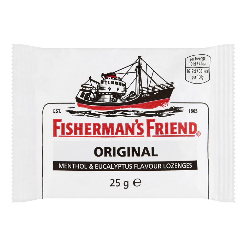 Fisherman's Friend Original - 25 gram