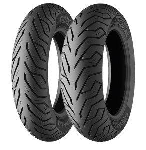 Michelin City Grip GT ( 120/70-12 TL 51P M/C, etupyörä )