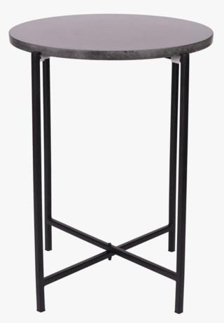 Granite pöytä musta