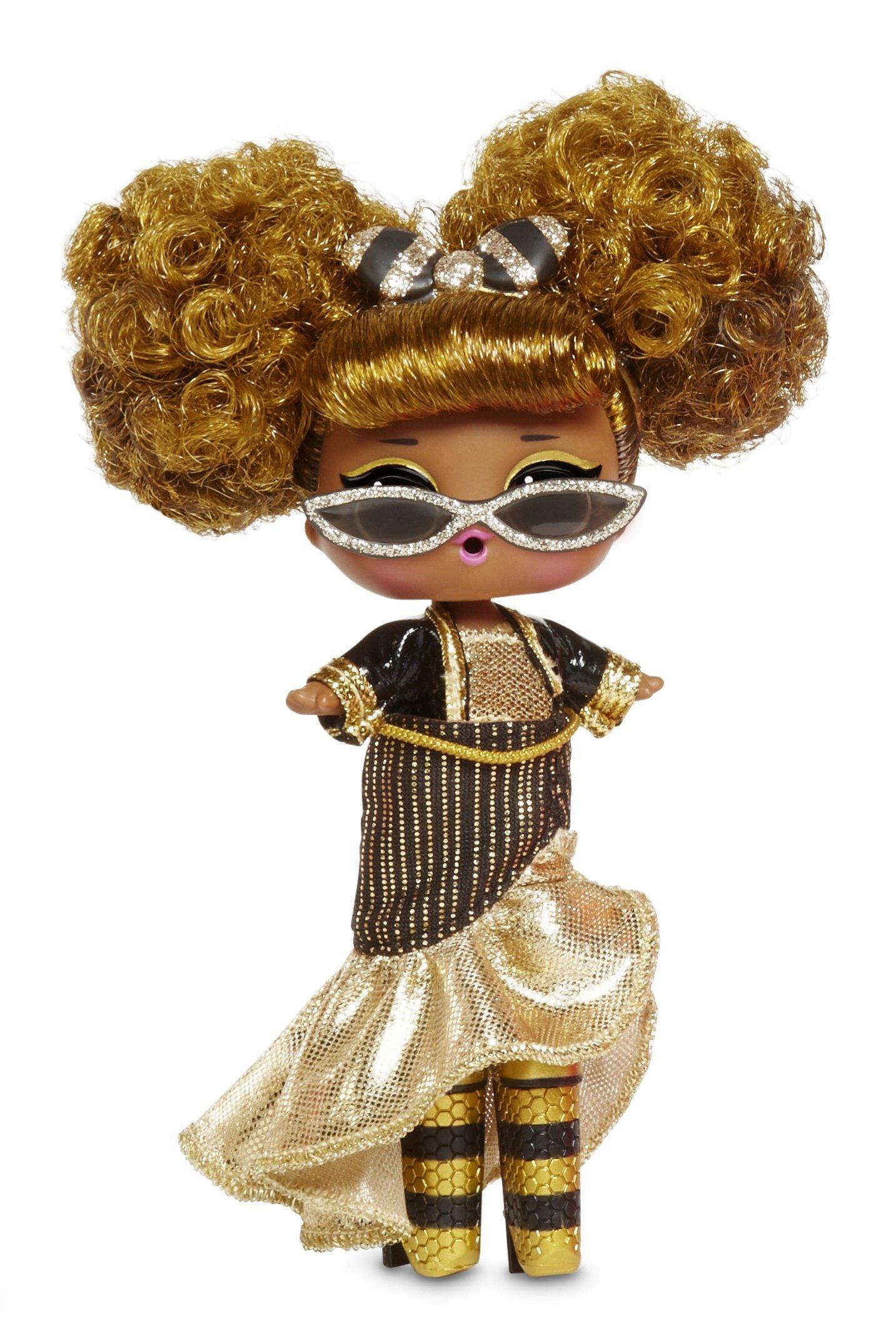 L.O.L. Surprise - J.K. Doll - Queen Bee