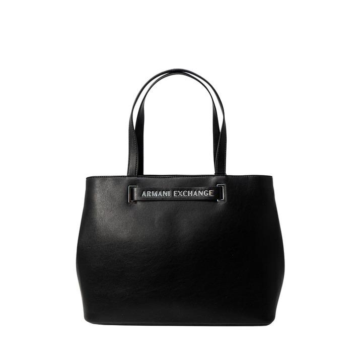 Armani Exchange Women's Bag Black 320234 - black UNICA