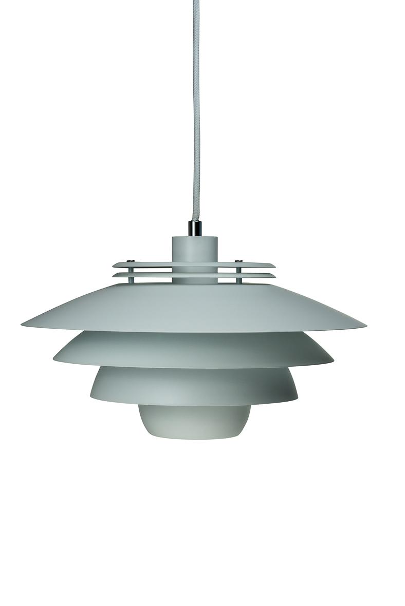 Dyberg - Larsen - EJKA Pendant Lamp - Matt White (6445)