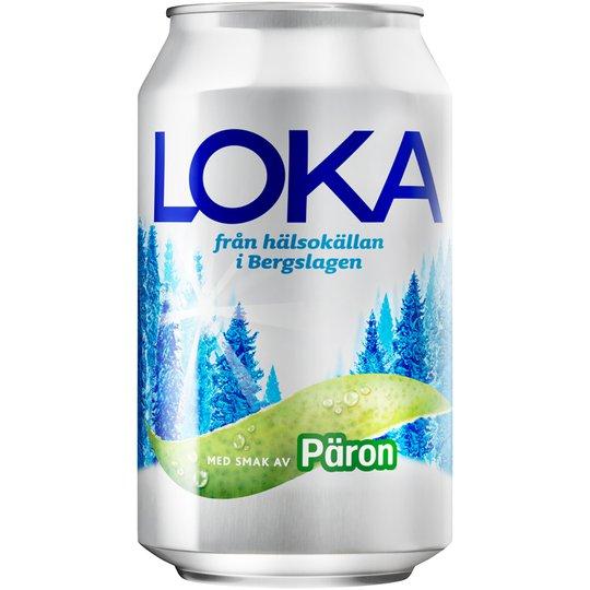Loka Päron - 22% rabatt