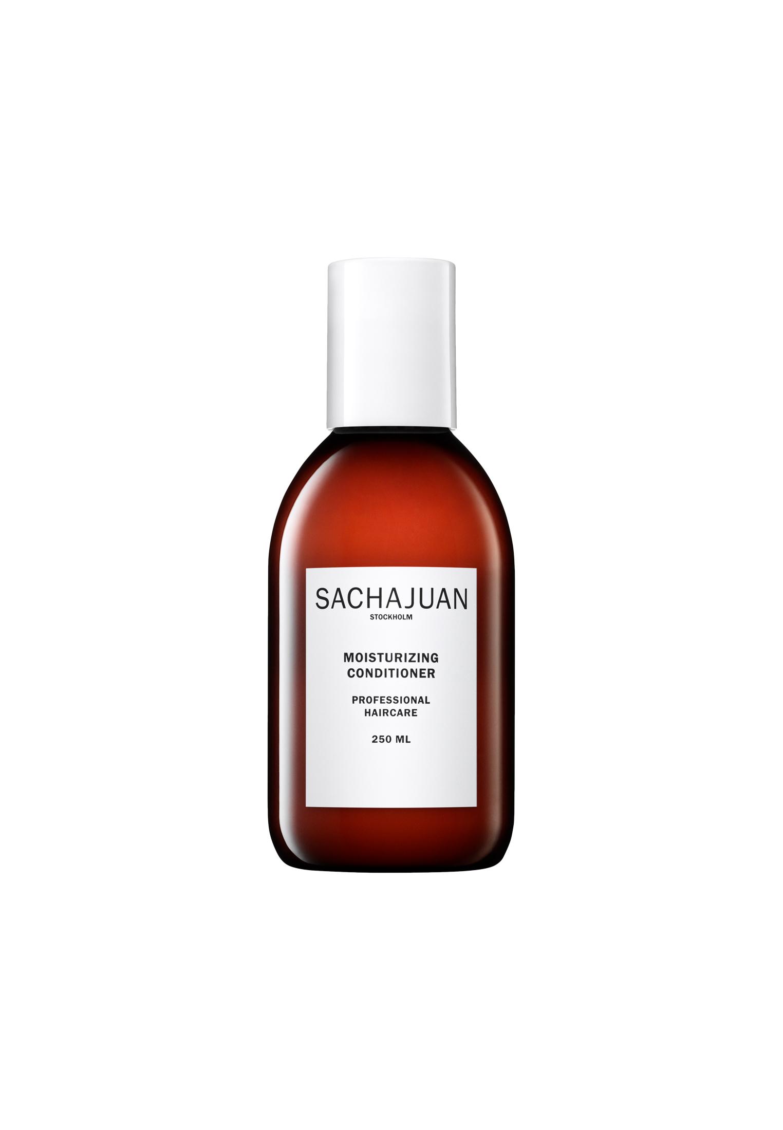 SACHAJUAN - Moisturizing Conditioner - 250 ml
