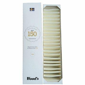 Woods Elfi-hepa150 Kaminer