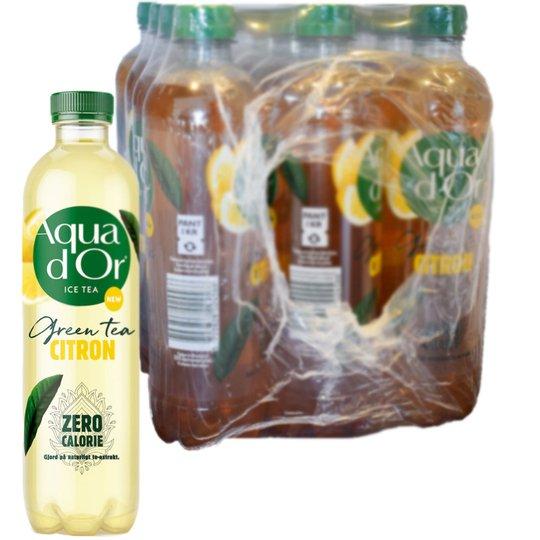 Iste Citron 12-pack - 35% rabatt