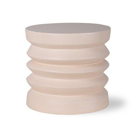 stoneware Sidebord Cream