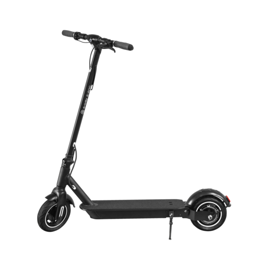 E-way E600 El-scooter - Svart