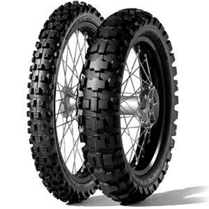 Dunlop D908 ( 140/80-18 TT 70R takapyörä, M+S-merkintä )