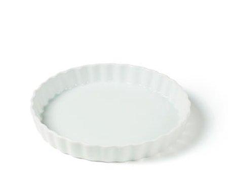 Paiform 27 cm Hvit